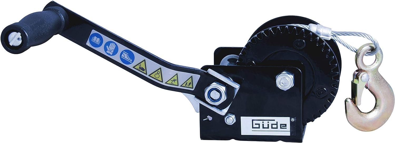 G/üde 55125/360/kg 10/m treuil portable