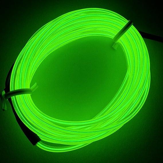 Review M.best Flexible LED Neon