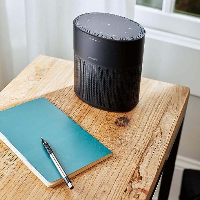 Bose Home Speaker 300 智能音箱 7.7折$199 两色可选  海淘转运到手约¥1508