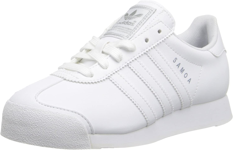 adidas Originals Samoa White
