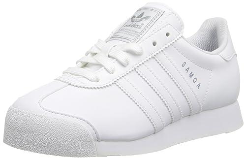 Adidas Zapatillas es Para BlancoTalla UkAmazon NiñaColor 4 f7gvYb6y