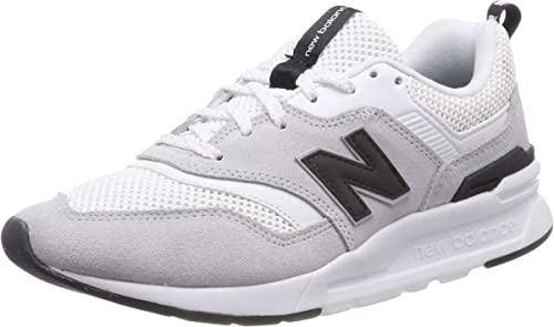 New Balance Damen 997h D Sneaker Niedrig: Amazon.de: Schuhe ...