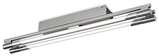 Fluorescente Cocina | Firstlight 2338bs T5 24 Watt Tubo Fluorescente De Casa Lampara De