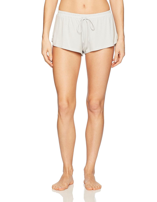 680767ca4e932 Eberjey Women s Renata Drawstring Shorts at Amazon Women s Clothing store