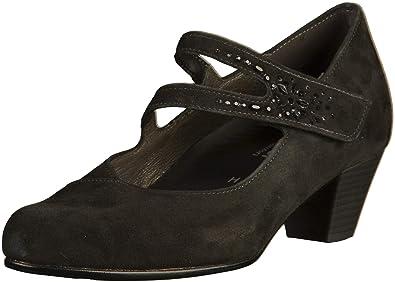 Trachtenschuh für die Wiesn, Pumps und Dirndl Schuh für ihr