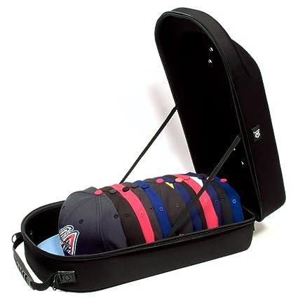 cap carrier case