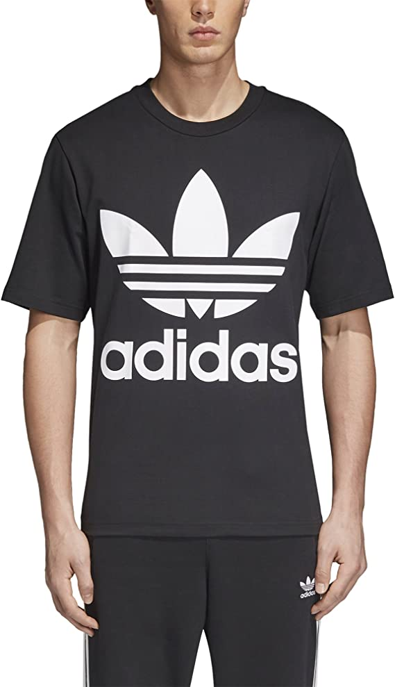 adidas Originals Authentics Short Sleeve Tee Herren: Amazon