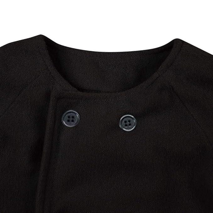 08ac037e6 Amazon.com  Goodtrade81 Winter Baby Long Coat