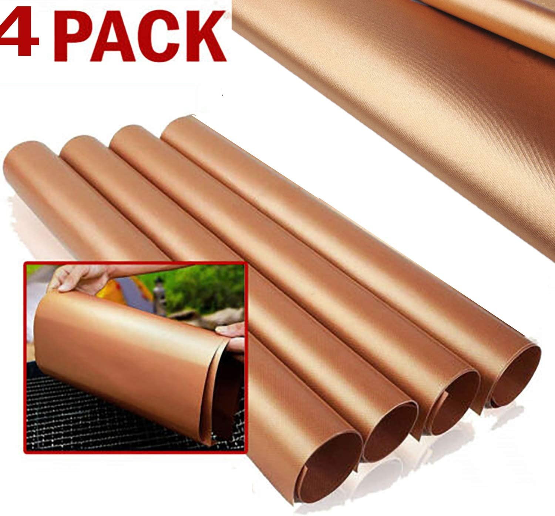 Heavy Duty Copper Grill Mat