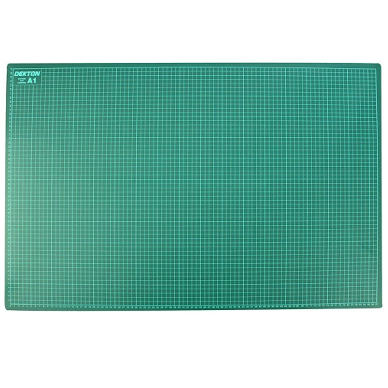Dekton DT60960 A4 CUTTING MAT 1 Green