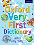Oxford Very First Dictionary 2012 (Atlas)