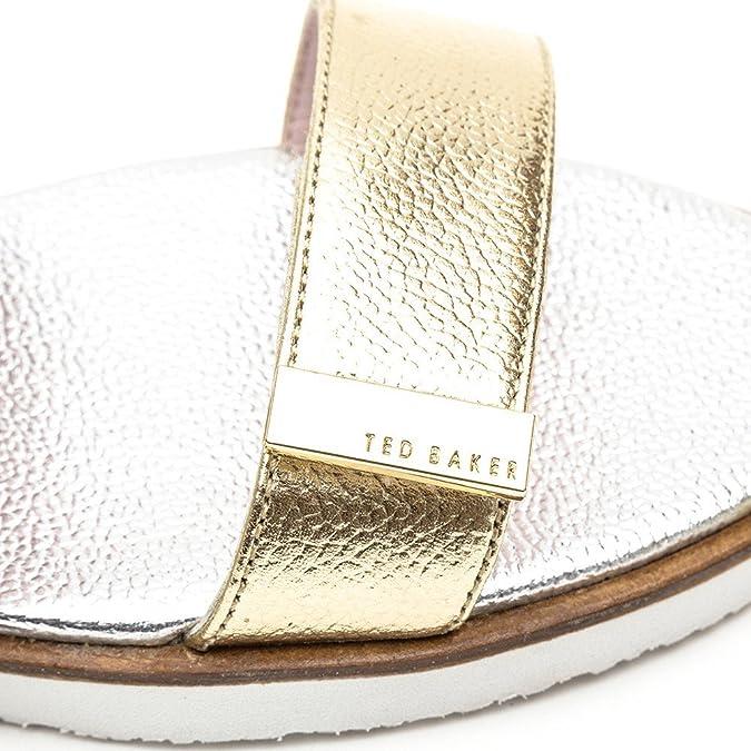 1357b672f36b9 Ted Baker Women s MAIWEN Heels Sandals