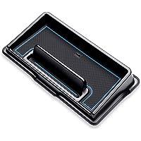 Caja De Almacenamiento Interior Del Coche Consolas Centrales Caja De Almacenamiento Para Salpicadero Compatible Con…