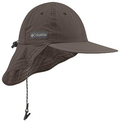 b09ebf78944 Amazon.com  Columbia Men s Schooner Bank II Cachalot Hat  Clothing