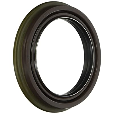 Timken 710480 - Rear Differential Pinion Seal: Automotive