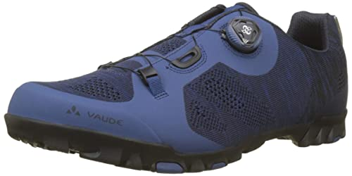 VAUDE Mens Tvl Skoj, Zapatillas de Ciclismo de Carretera para Hombre, Azul (Fjord