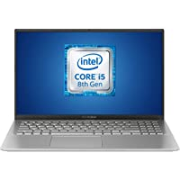 """Asus Vivobook A512FB-EJ285T, Notebook con Monitor 15,6"""", Anti-Glare, Intel Core i5 8265U, RAM 8GB, 256GB SSD PCIE, Windows 10, Scheda Grafica Nvidia da 2 GB GDDR5"""