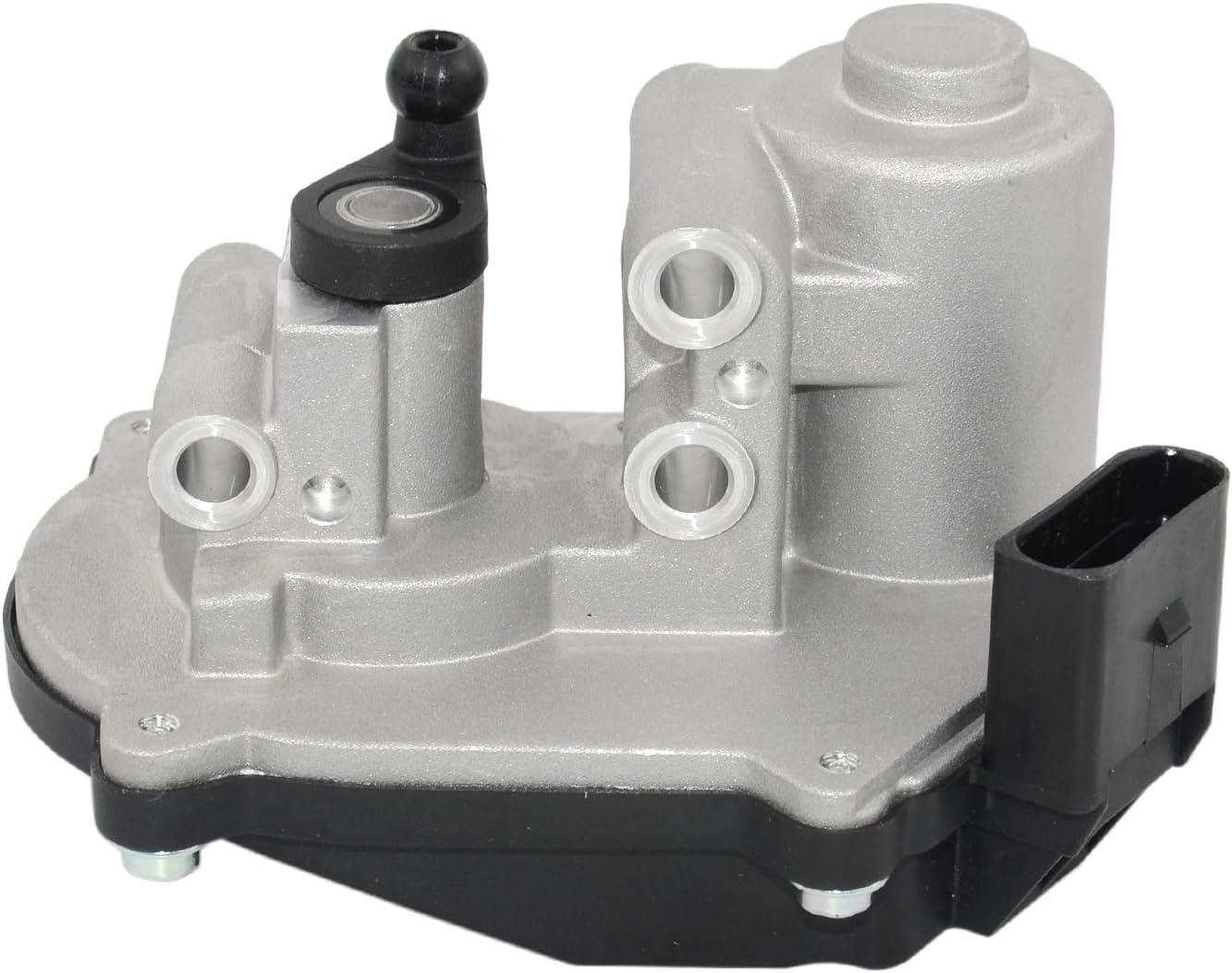 Intake Manifold Flap Actuator Motor for Audi SEAT Skoda VDO 03L 129 086 Intake Manifold Actuator