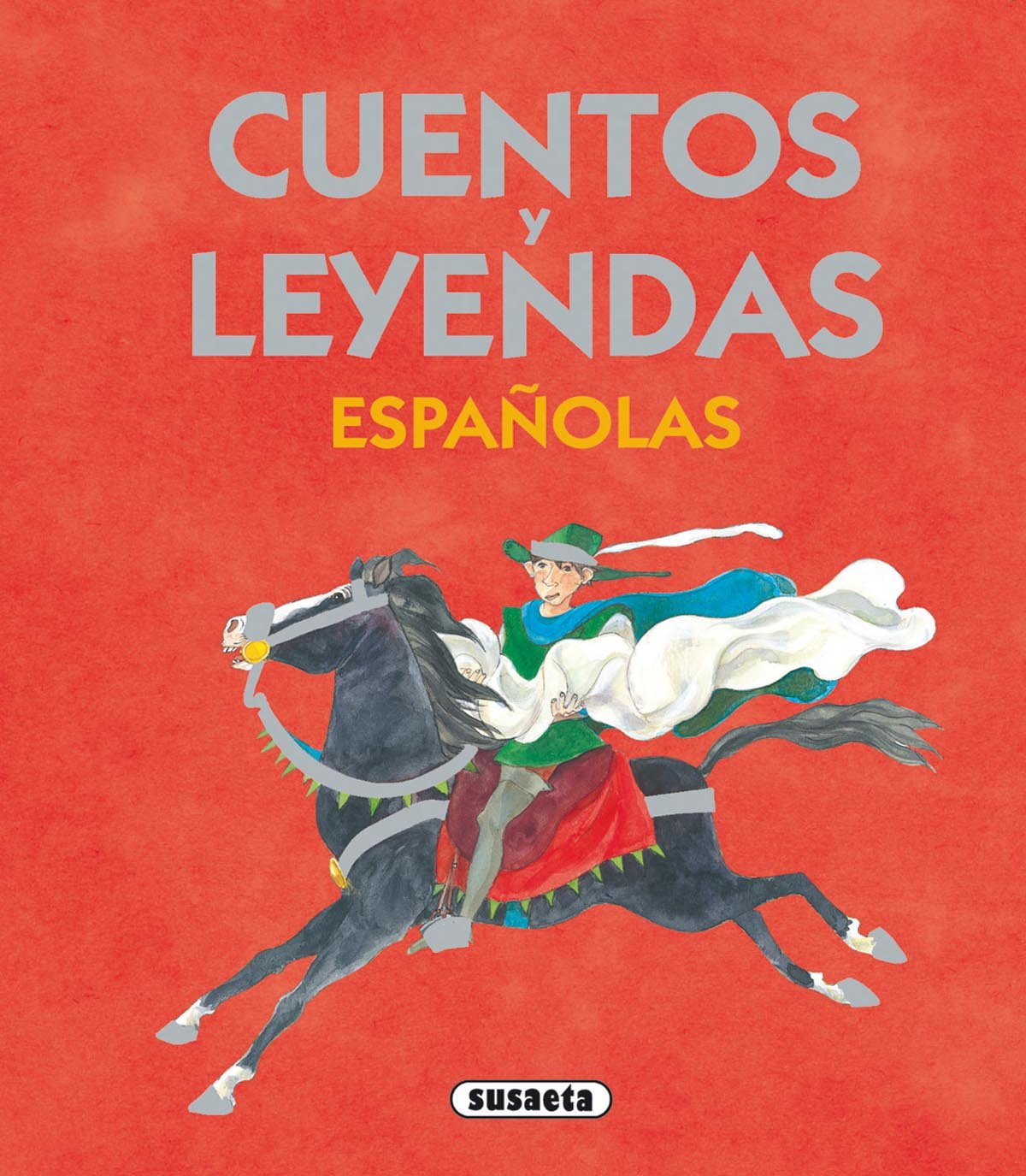 Cuentos Y Leyendas Españolas Baul De Las Historias El Baúl De Las Historias: Amazon.es: Susaeta, Equipo, Gabán, Jesús: Libros