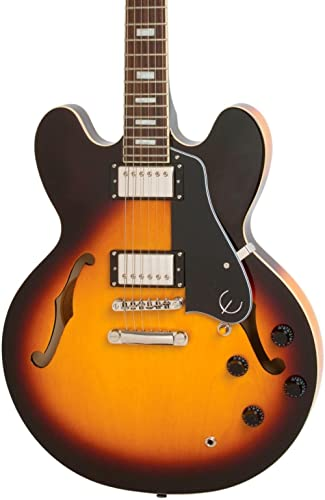 Epiphone Limited Edition ES-335 PRO Electric Guitar Vintage Sunburst