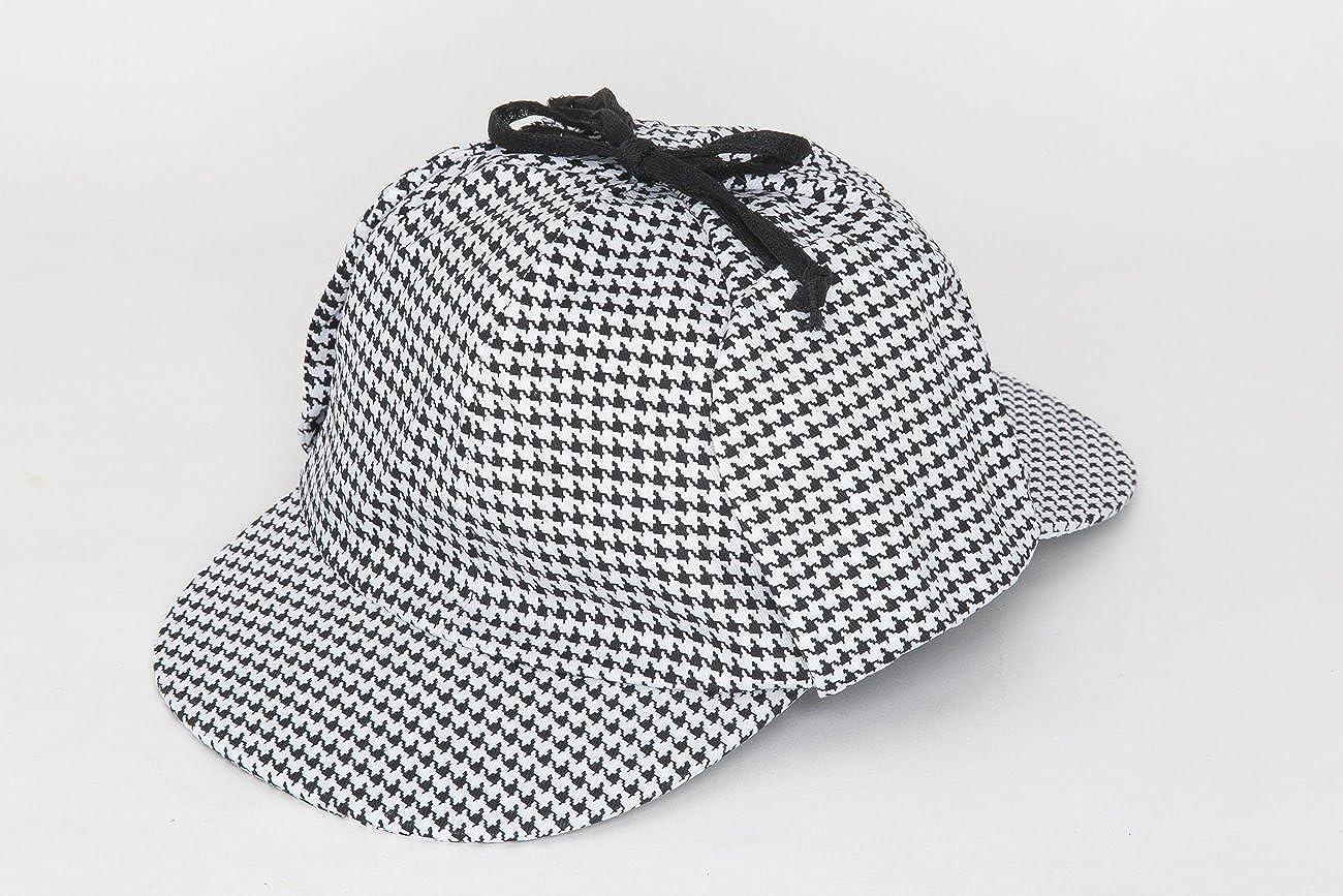 Sherlock Holmes con Juego de Objetivos-Blanco y Negro W39S23D ...