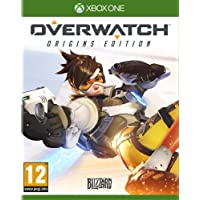 Overwatch - EU Edition (Xbox One)