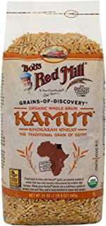 product image for Bob's Red Mill, Organic Whole Grain Kamut, 24 oz pack of 2
