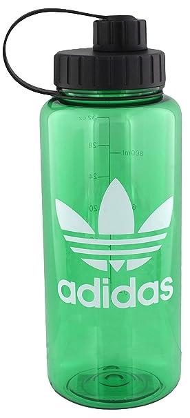 Amazon.com: adidas Originals - Botella de agua de plástico ...