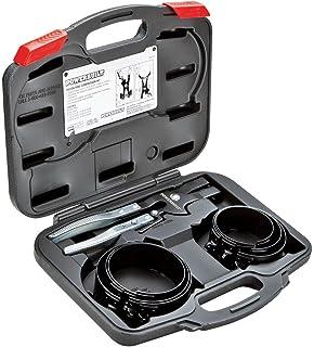 Powerbuilt Piston Ring Compressor Kit - 940387