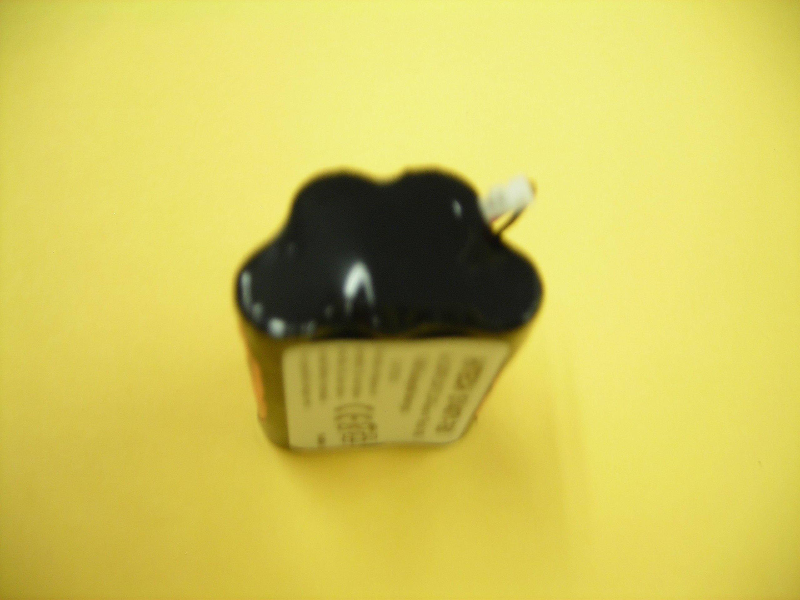 Hitech Battery#21-19022-01 6v750mAh(Cells of Yuasa Japan)for Symbol LS4070 LS4071 LS4074 LS4075 series