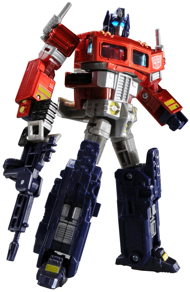 Transformer United UN06 Optimus Prime
