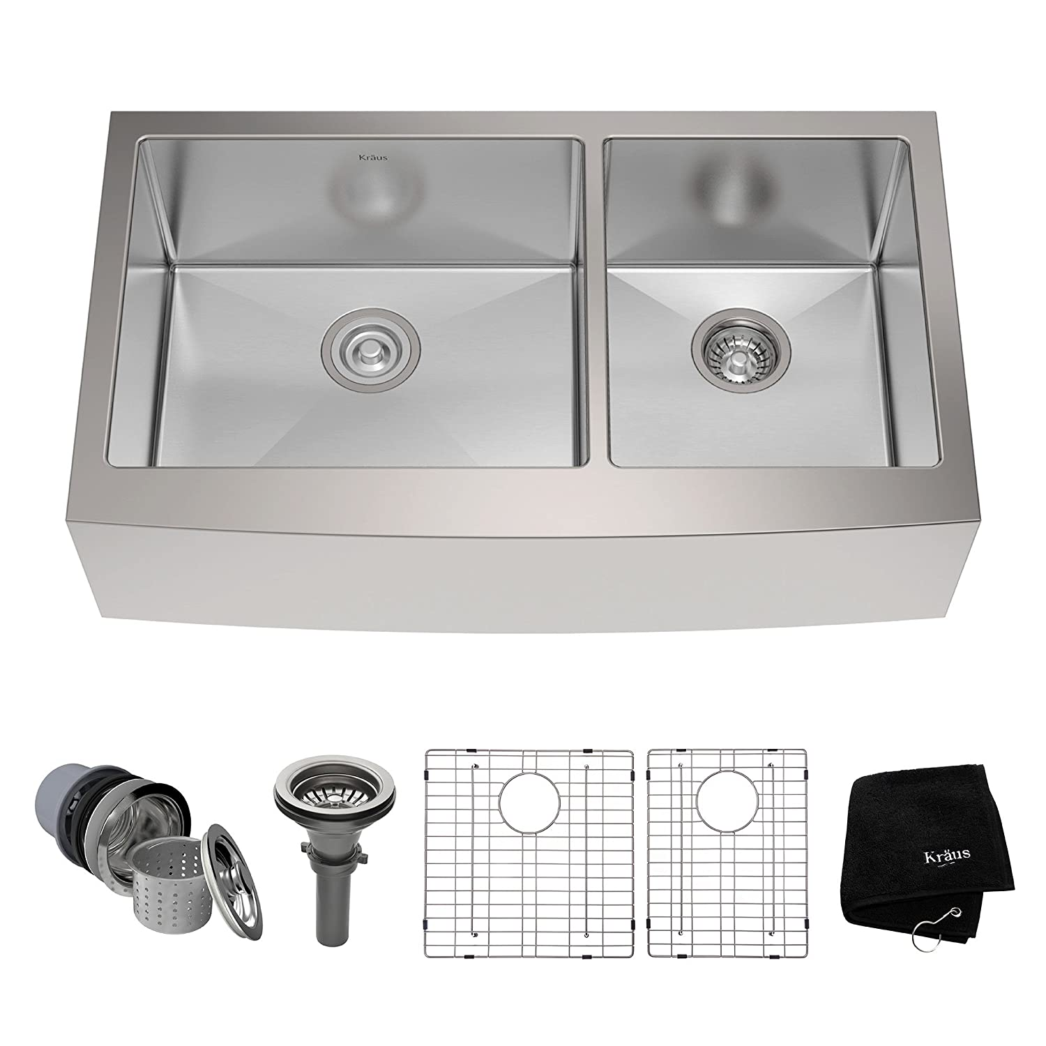 Best Stainless Steel Sinks 2018 (read this or you risk losing your ...