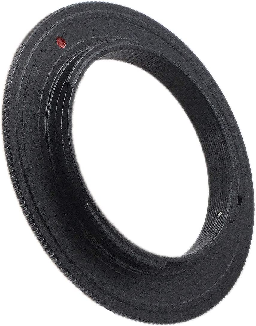 49mm to PK Filter Thread Macro Reverse Mount Adapter Ring,/&for Pentax K PK Mount SLR DSLR Camera PK K-3 K-50 K-5 II K-30 K-01 K-5 K-r K-x K-7 K-m