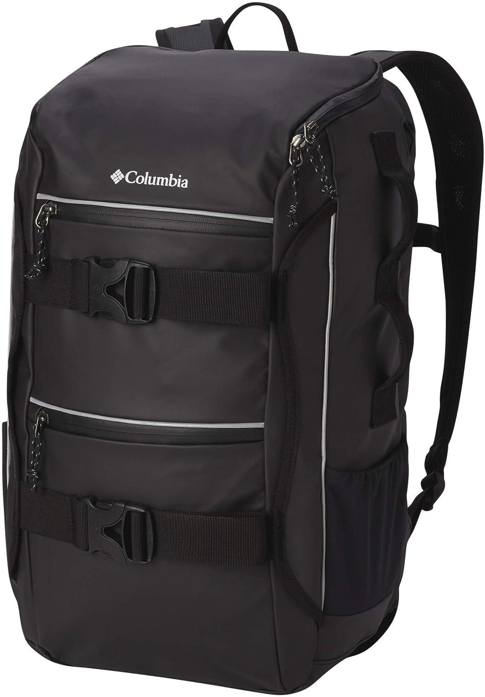 Columbia Street Elite Backpack B07KTVSL1F Wanderruckscke Die Farbe ist sehr auffällig