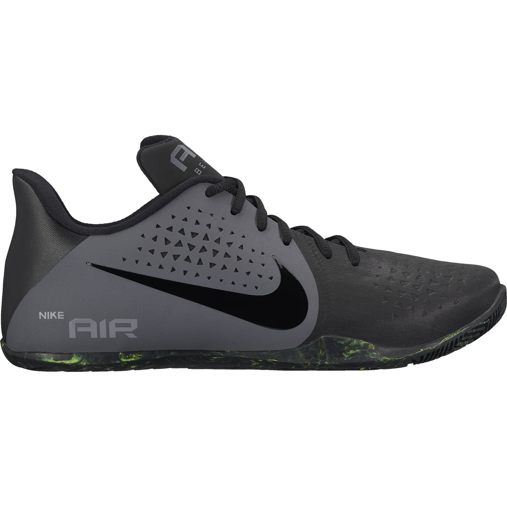 Air Behold Low Basketball Shoe