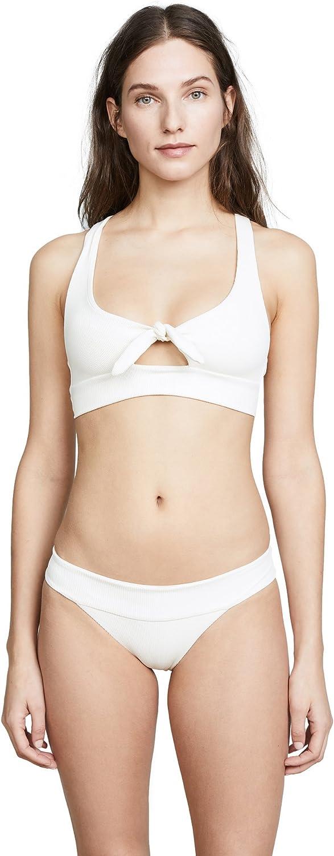 LSpace Womens Tara Bikini Top