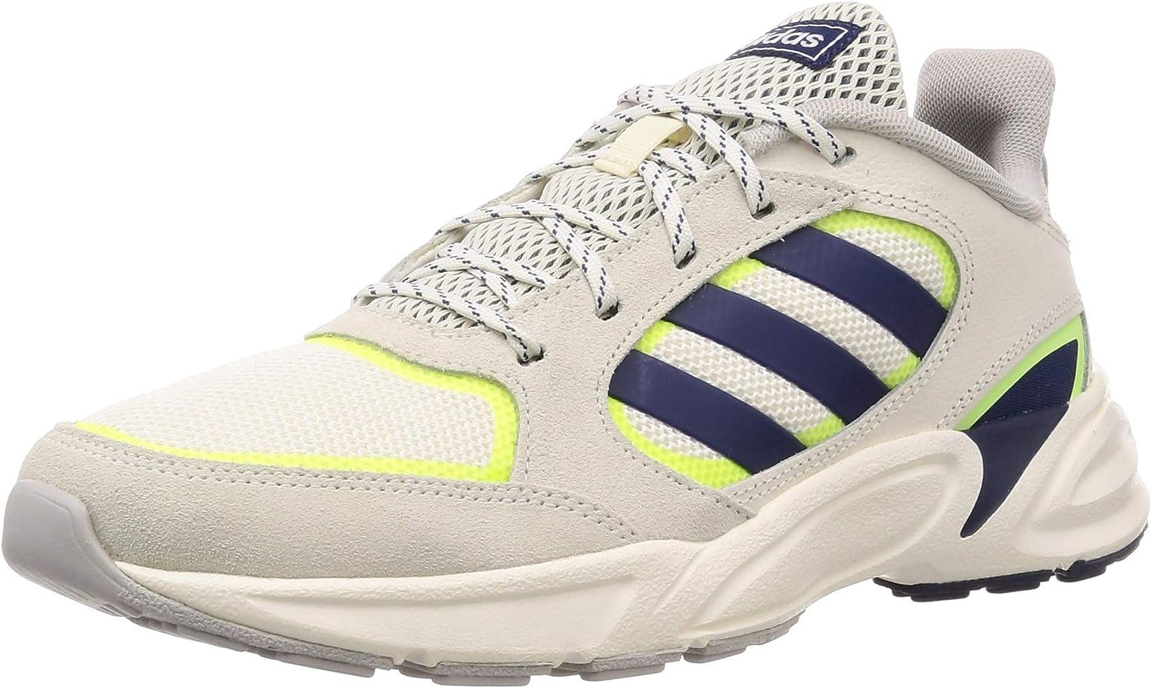 Adidas 90s Valasion, Zapatillas para Correr para Hombre, Nube ...