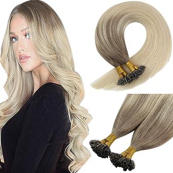 ombre hår extensions