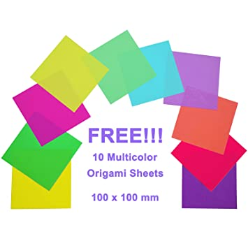 Buy Asian Hobby Crafts Craft Paper Punch 10 Pieces With Free