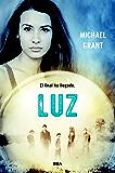 Luz (Olvidados) (Spanish Edition)