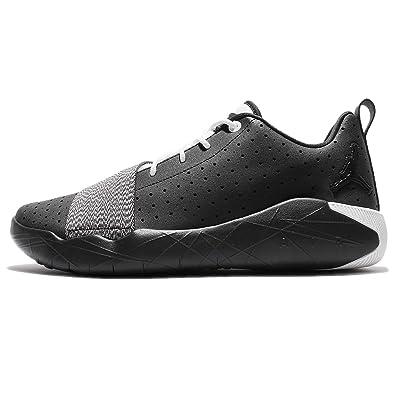 Nike Jordan 23 Breakout - Ref. 881449-004 Noir - Chaussures Baskets basses Homme