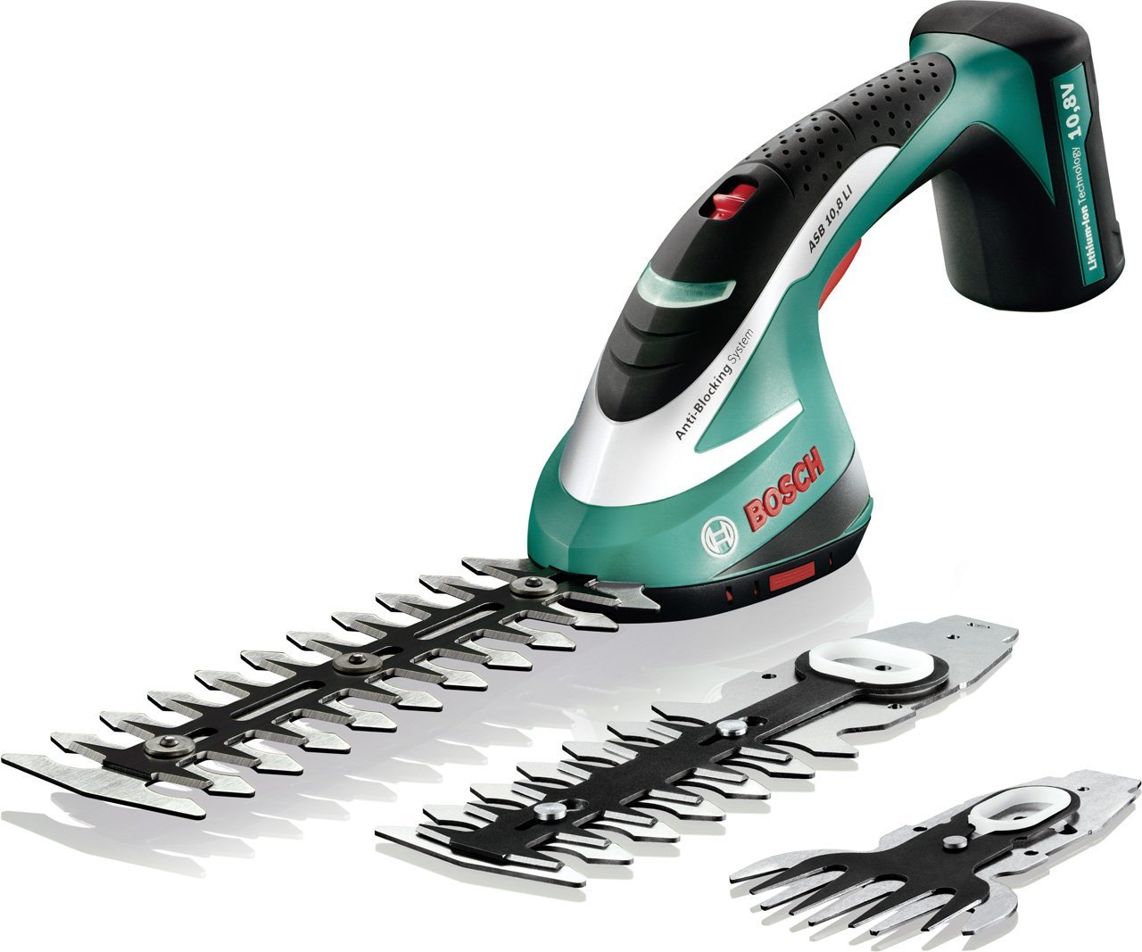 Bosch ASB 10.8 LI SETCordless Shears 0600856301