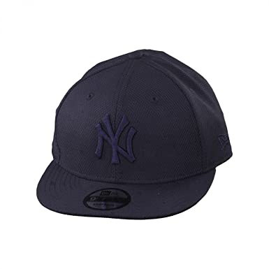 New Era - Gorra de béisbol - para hombre New York Yankees Navy M/L ...