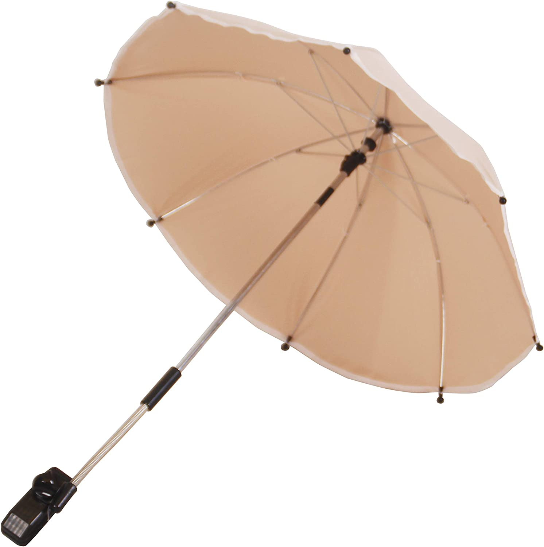 My Babiie Blush Pushchair Parasol 50 g