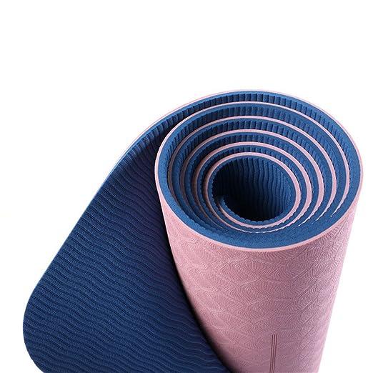 Havanadd Alfombrilla de Yoga Antideslizante - Estera de la ...