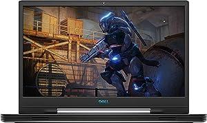Flagship Newest Dell G7 G7790 17.3 Gaming Laptop PC, FHD 1080p IPS Display, 9th Gen Intel 6-Core i7-9750H 32GB RAM 512GB PCIe SSD + 1TB HDD, GeForce RTX 2060, RGB Backlit Keyboard, Thunderbolt Win 10
