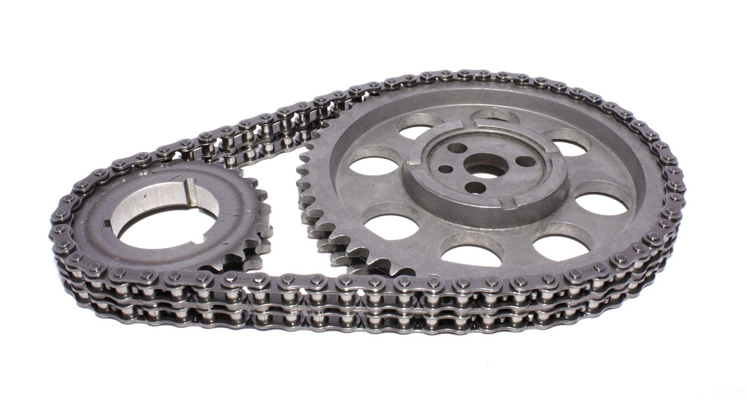 Competition Cams 2110 Magnum Double Roller Timing Set for Big Block Chevrolet by Comp Cams
