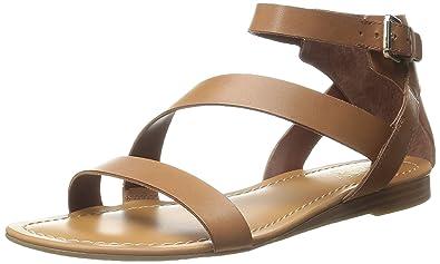 baf673f8d475 Amazon.com  Franco Sarto Women s Gracia Gladiator Sandal  Shoes