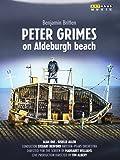 BRITTEN: Peter Grimes on Aldeburgh Beach (filmed at the Aldeburgh Festival, 2013) [DVD]