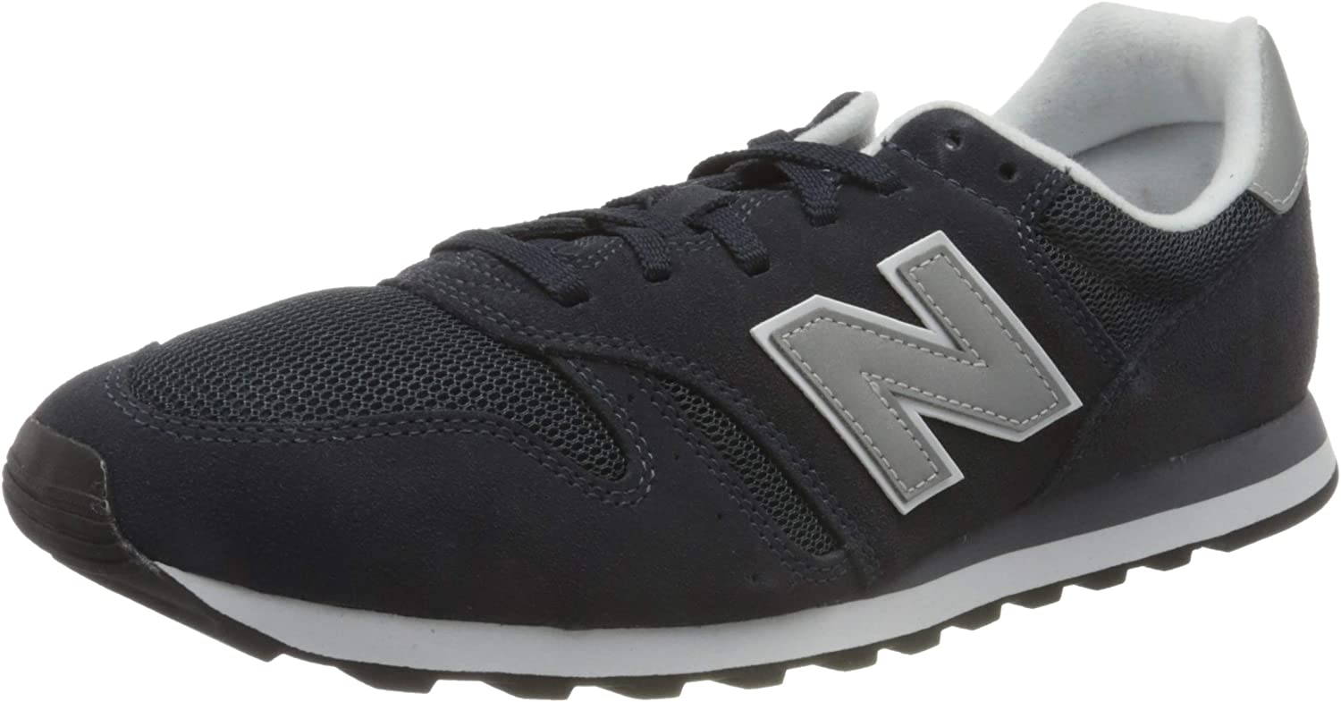 New Balance 373 Trainers in Navy